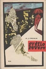 Cronin: Světlo Severu, 1962