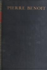 Benoît: Alberta : Román, 1928