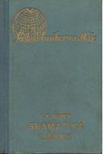 Bunin: Gramatika lásky, 1940