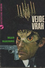 Marsh: Vejde vrah : Detektivní román, 1970