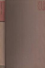 Němeček: Vějíř z poledníků, 1937