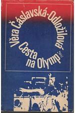 Čáslavská: Cesta na Olymp, 1972