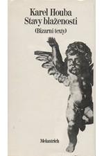 Houba: Stavy blaženosti : bizarní texty, 1989