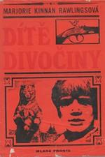 Rawlings: Dítě divočiny, 1969