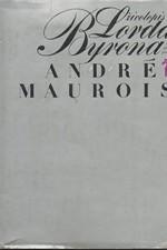 Maurois: Životopis lorda Byrona, 1979