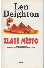 Deighton: Zlaté město, 1993