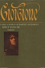 Scharten-Antink: Spící Venuše, 1978