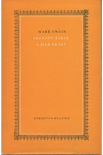 Twain: Skákavý žabák a jiné prózy, 1979