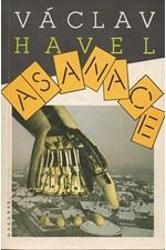Havel: Asanace : hra o pěti jednáních, 1990