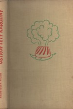 Pilař: Ostrov tety Karoliny : Satirická fantasie, 1955