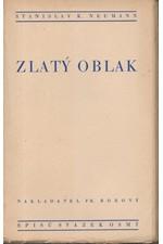 Neumann: Zlatý oblak : Román, 1932