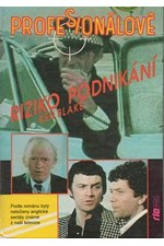 Blake: Profesionálové : Riziko podnikání, 1992