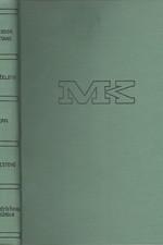 Fontane: Manželství Effi Briestové = (Effi Briest), 1933