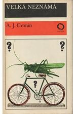 Cronin: Velká neznámá, 1976