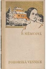 Němcová: Pohorská vesnice, 1941