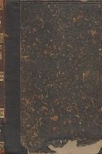 Neruda: Povídky malostranské, 1895