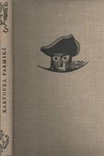 Stendhal: Kartouza parmská, 1957