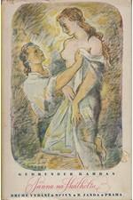 Kamban: Panna na Skálholtu, 1941