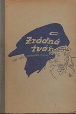 Zika: Zrádná tvář : Vtip - satira - detektivka - humor, 1944