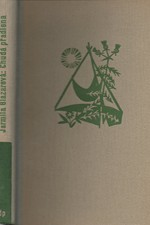 Glazarová: Chudá přadlena, 1949