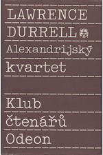 Durrell: Alexandrijský kvartet, 1989