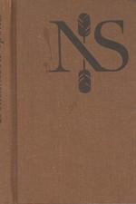 Kolárová: Démantová spona : [Román o Janu Nerudovi a Karolíně Světlé], 1978