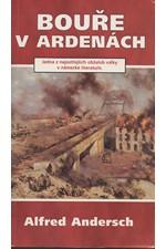 Andersch: Bouře v Ardenách, 2001