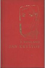 Rolland: Jan Kryštof, svazek  2.: Vzpoura. Jarmark, 1935