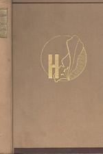Houghton: Helenina záhada, 1933