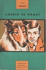 Knight: Lassie se vrací, 1965
