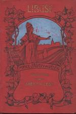 Vlček: Sněhy a ledy : drobné příběhy a velké otázky, 1908
