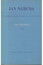 Neruda: Feuilletony, 1951