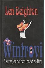 Deighton: Wintrovi : osudy jedné berlínské rodiny, 1996