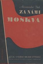 Bek: Za námi Moskva, 1948