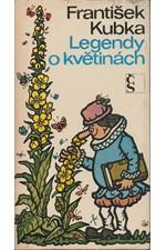 Kubka: Legendy o květinách, 1976