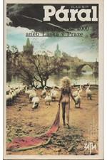 Páral: Dekameron 2000, aneb, Láska v Praze, 1990