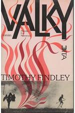 Findley: Války, 1995