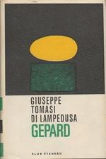 Tomasi di Lampedusa: Gepard, 1968