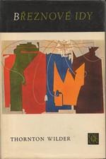 Wilder: Březnové idy : [Román o Juliu Caesarovi], 1977