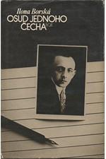Borská: Osud jednoho Čecha : [román o učiteli Františku Hodíkovi], 1984