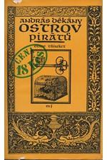 Dékány: Ostrov pirátů, 1972