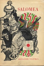 Veltman: Salomea, 1969