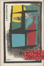 Wassermann: Případ Mauricius, 1963