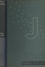 De la Roche: Jalna 10: Pán Jalny, 1937