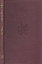 Schulz: Papežská mše : fragment druhého dílu michelangelovské trilogie Kámen a bolest, 1943