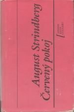 Strindberg: Červený pokoj : vyprávění ze života umělců a spisovatelů, 1990
