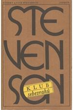 Stevenson: Klub sebevrahů : [Výbor próz], 1981