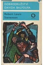 Stevenson: Dobrodružství Davida Balfoura, 1973