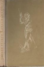 Štorch: Lovci mamutů : Román z pravěku, 1954