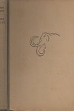 Štorch: Lovci mamutů : Román z pravěku, 1951